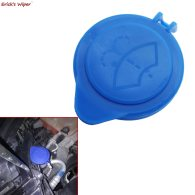 Blue Plastics Windscreen Washer Bottle Cap Screenwash For Ford Focus Wiper Tank Sealed Lids 2011-2015