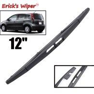 12  Rear Wiper Blade For Nissan Note 2006-2013 Windshield Rear Window