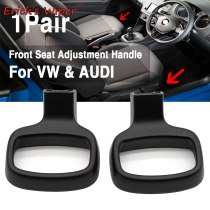 Front Seat Adjustment Knob Wrench Adjuster Handle Lever For VW Golf Polo Passat Jetta