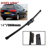 14  Rear Wiper Blade For VW Touran 1T3 2010 - 2014 2015 Windshield Rear