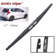 14  Rear Wiper Blade For Honda Jazz Fit MK3 2014-2020 Windshield Rear