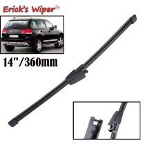 14  Rear Wiper Blade For VW Touareg 2002-2010 MK1 Windshield Rear Window