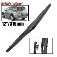 12  Rear Wiper Blade For Toyota RAV4 XA20 XA30 2000 - 2012 Windshield Tailgate