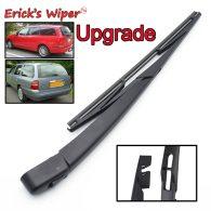 12  Rear Wiper Blade & Arm Set Kit For Ford Focus MK1 Estate 1998-2004 Windshield Rear