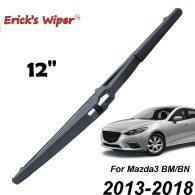 12  Rear Wiper Blade For Mazda 3 BM 2013 - 2018 Windshield Rear