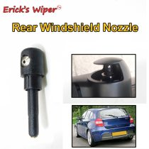 1PC Rear Wiper Washer Jet Nozzle For BMW 1 Series 2004 through to 2007 5 Door 116i  118i 120i 130i