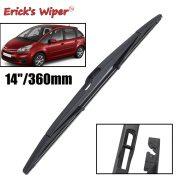 14  Rear Wiper Blade For Citroen C4 Grand Picasso / C4 Picasso 2006 - 2013 Windshield