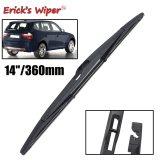 14  Rear Wiper Blade For BMW X3 E83 2004-2010 Windshield Window