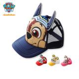 PAW Patrol Kids Mesh Cap Boys Girls Summer Hats