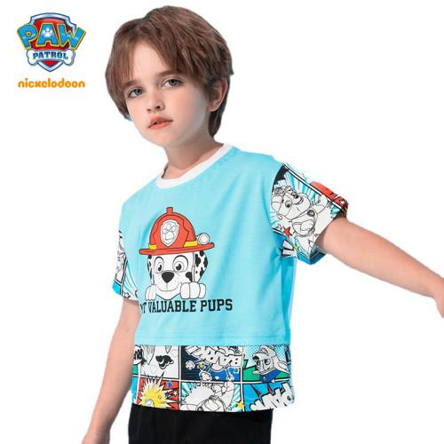 PAW Patrol Boys T-shirt Summer