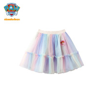PAW Patrol Girls Chiffon Pleated Skirt