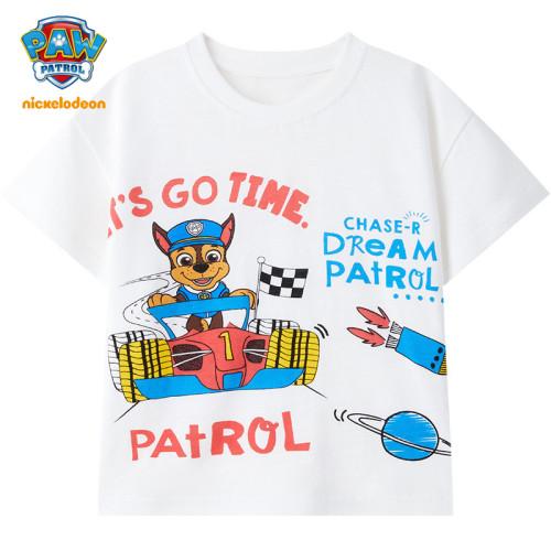 PAW Patrol Boys Cotton T-shirt