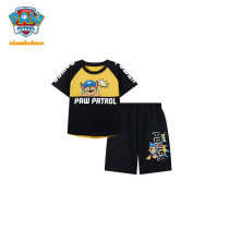 PAW Patrol Boys Short Sleeve T-shirt Shorts Two Piece Sets