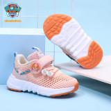PAW Patrol Kids Flyknit Sports Shoes Summer Boys Girls Sneakers