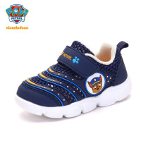 PAW Patrol Kids Summer Sports Shoes Breathable Mesh Sneakers