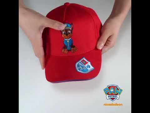 PAW Patrol Kids Cap Boys Girls Hats