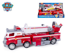 PAW Patrol Ultimate Marshall Fire truck Inertia Toy