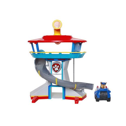 PAW Patrol Watchtower Set Headquarters Base Watchtower Toys