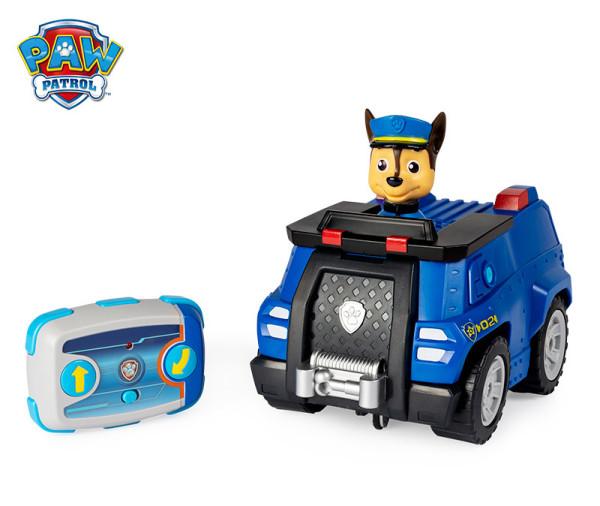 PAW Patrol Remote Control Model Toy Car Kids Gift