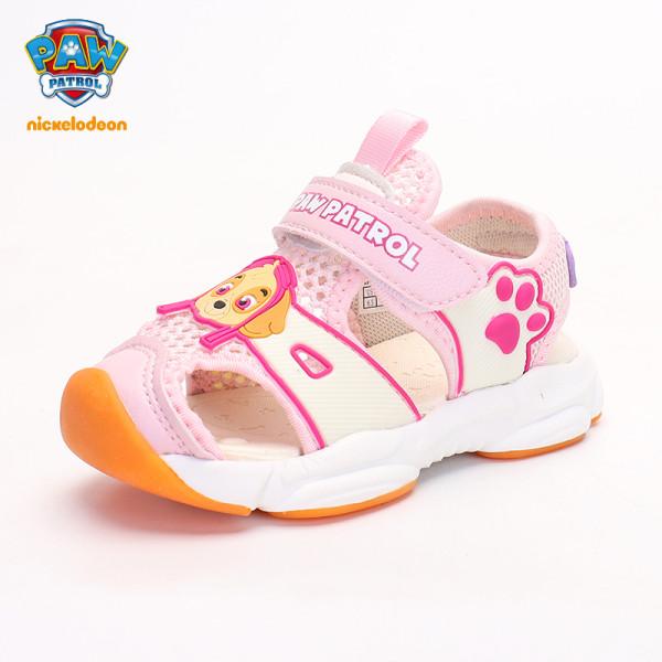 PAW Patrol Kids Non-slip Sandals Boys Girls Summer Shoes