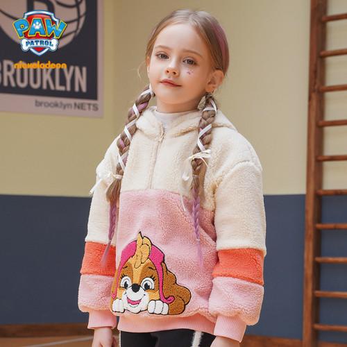 Plüsch-Pullover für Kinder