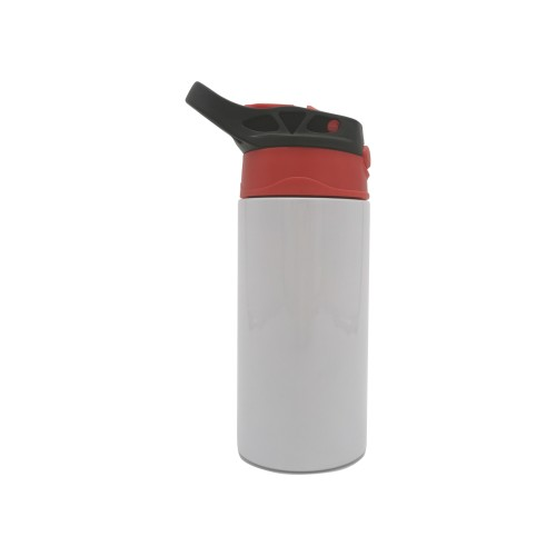5pack *350ml straight skinny sublimation kids water bottle blank kid bottle stainless steel sippy cup