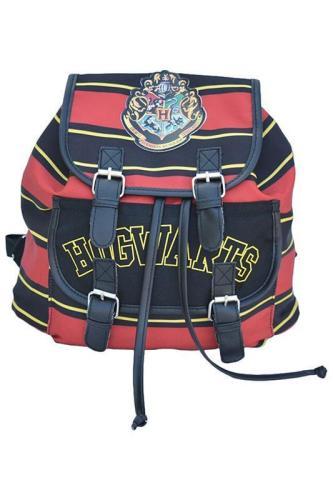 Teen School Bag Harry Potter Hogwarts Canvas Backpack 32*31*21