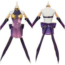 Fate/Grand Order Kama Cosplay Costume