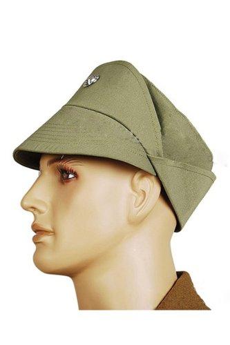 Star Wars Imperial Officer Olive Green Cap Hat