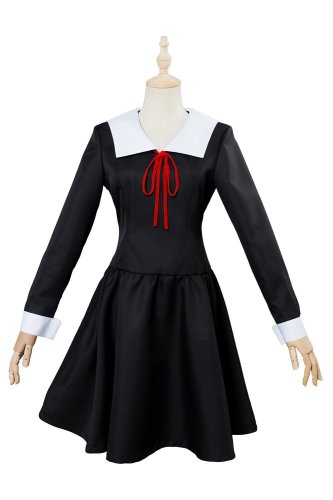 Anime Kaguya-sama: Love is War Shinomiya Kaguya Cosplay Costume