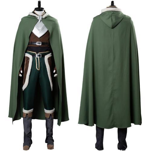 The Rising of the Shield Hero Iwatani Naofumi Cosplay Costume
