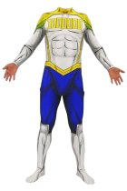 My Hero Academia Mirio Togata Le Million Cosplay Costume