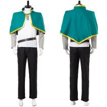 KonoSuba: God's Blessing on this Wonderful World! Satou Kazuma Cosplay Costume