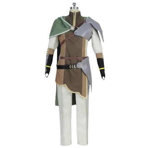 The Rising of the Shield Hero Bow Hero Itsuki Kawasumi Cosplay Costume