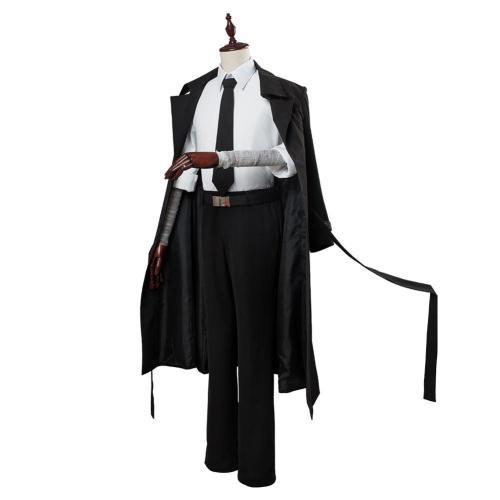 Bungou Stray Dogs season 3 Daizai Osamu Cosplay Costume