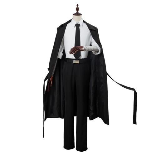 Bungou Stray Dogs season 3 Daizai Osamu Cosplay Costume Coat Only