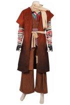 SEKIRO: Shadows Die Twice Sekiro Outfit Cosplay Costume
