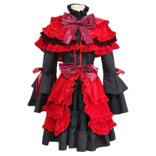 Anime K Kushina Anna Cosplay Costume