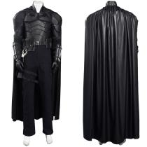 The Batman Pants Cloak Outfit Bruce Wayne Halloween Carnival Suit Cosplay Costume