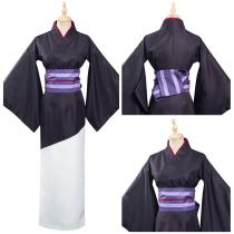 The Princess Of Snow And Blood Yukimura Sawa Cosplay Costume Outfits Halloween Carnival Suit