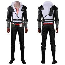 FINAL FANTASY XVI Outfit Clive Rosfield Halloween Carnival Suit Cosplay Costume