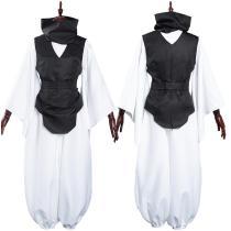 Anime Jujutsu Kaisen Outfit Chousou Kimono Halloween Carnival Suit Cosplay Costume