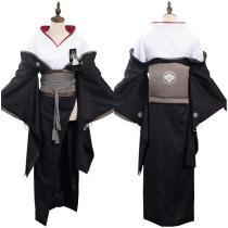 NieR Reincarnation Assassin Halloween Carnival Suit Cosplay Costume