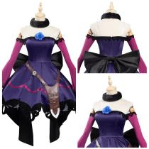 Anime Pretty Derby Rice Shower Cosplay Costume Outfits Halloween Carnival Suit
