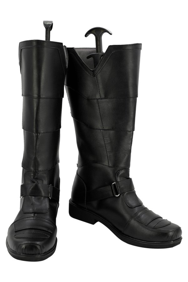 Daredevil Matt Murdock TV Version Boots Cosplay Shoes