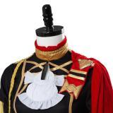 Fire Emblem: Three Houses Edelgard Von Hresvelgr Cosplay Costume