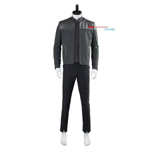 Star Trek Picard-Jean-Luc Picard Halloween Carnival Outfit Cosplay Costume