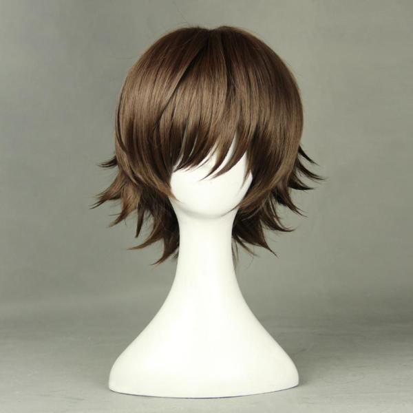 Junjo Romantica: Pure Romance Misaki Takahashi Cosplay Wig
