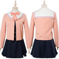 Bloom Into You Touko Nanami Cosplay Costume Girls School Uniform
