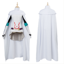 Matter Was Slime After Reincarnation Shizue Izawa Cosplay Costume